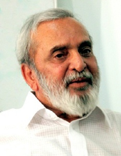 Reading and Translating U.R. Ananthamurthy