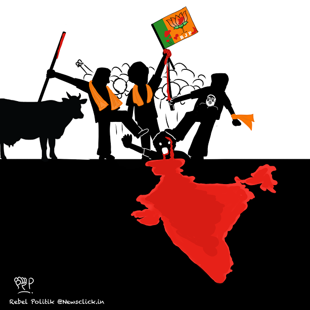 In the Name of Cow: Lynching and More Lynchings