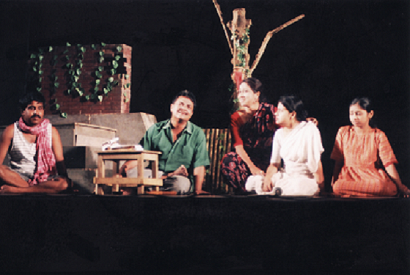I am Ravana: Ramaprasad Banik's Bengali Play that Speaks Against Communalism