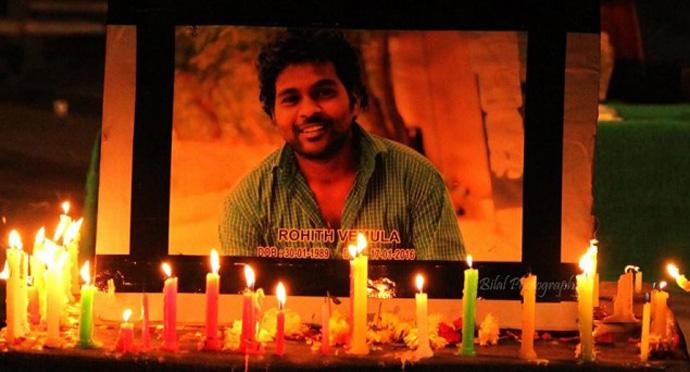 Justice Ashok Kumar Roopanwal Report on Rohit Vemula Case