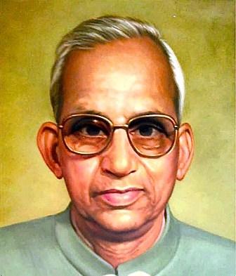 Ramswaroop Verma: A Committed Ambedkarite
