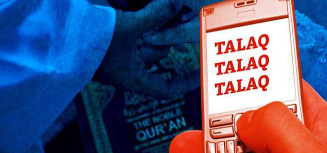 Bill on Triple Talaq: Unjust and Alarming, Needs Parliamentary Standing Committee Review