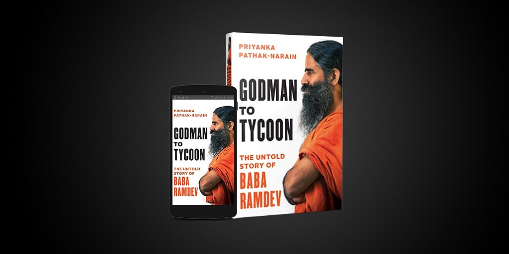 In a Welcome Move, Juggernaut Stands by their Book From Godman to Tycoon