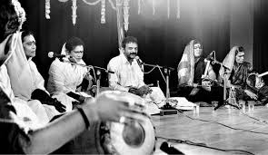 The Jogappas with T.M. Krishna