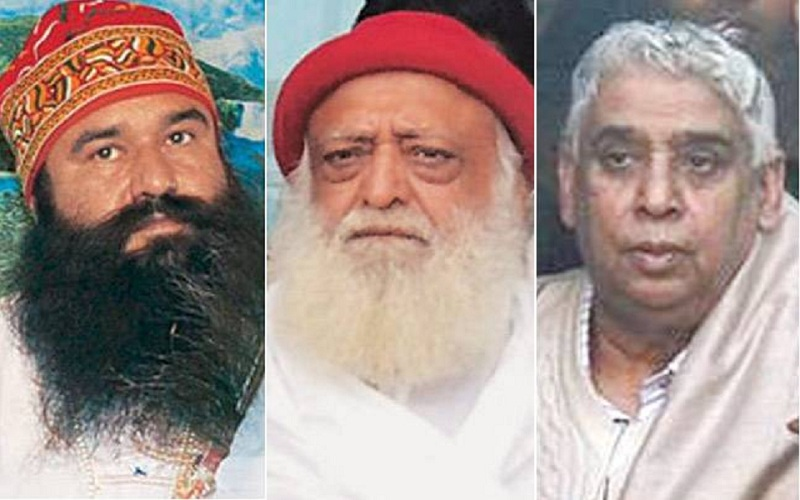 The Charms of the Charlatan: Godman Worship in India