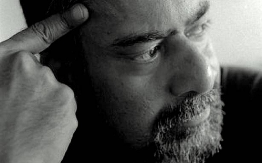 """""""Without My Imaginings What Is?""""<br /> Remembering Vijay Nambisan"""