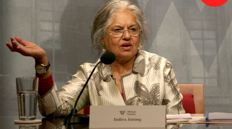 An Interview with Indira Jaising on the Triple Talaq Judgement