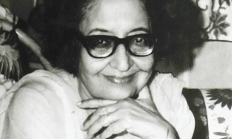 Remembering Annie Apa (Qurratulain Hyder), a Woman of Passion and Substance
