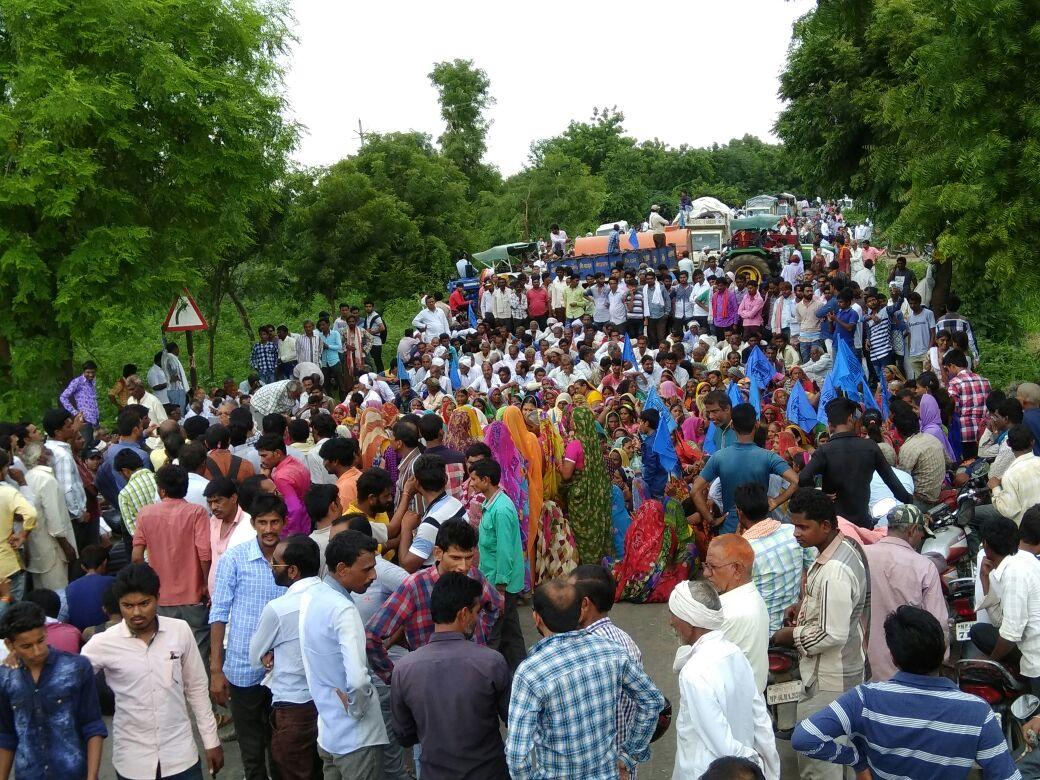 Forced Displacement of Adivasis in Narmada Basin: SC Intervenes