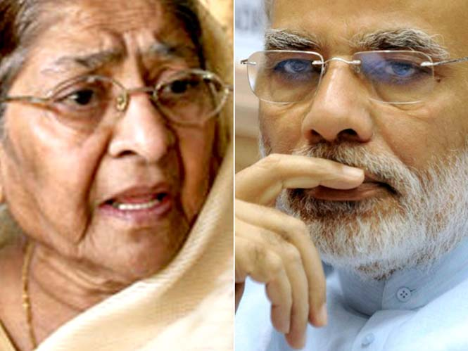 Judgement Day, Tracing Chain of Command Responsibility for 2002: Zakia Jafri Case