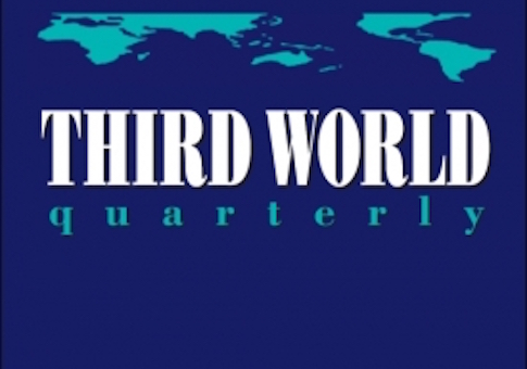 Letter of Resignation from Members of the Editorial Board of  Third World Quarterly