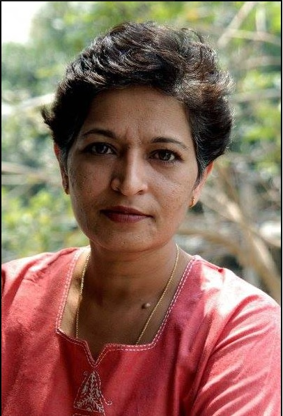"""Gauri akka this is my salaam of love"": Tribute to Gauri Lankesh"