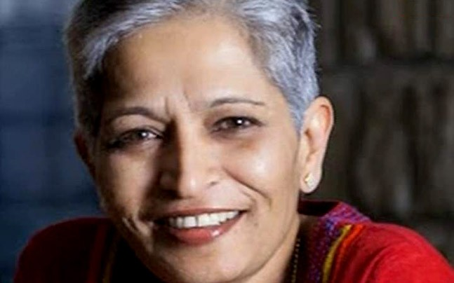 Condemn the Brutal Murder of Gauri Lankesh