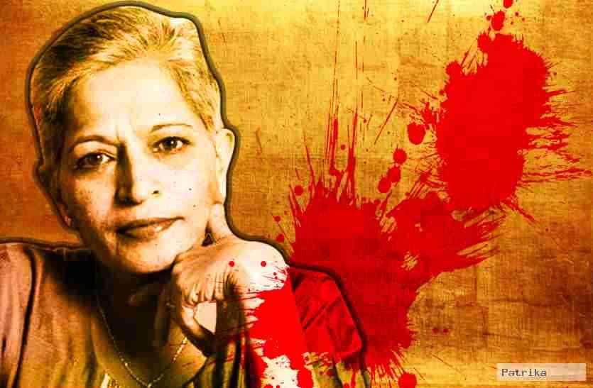 In Tribute to Gauri Lankesh: Speak out, Criticise, Change hearts and Minds!