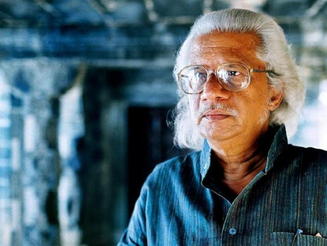 Adoor Gopalakrishnan and His Films