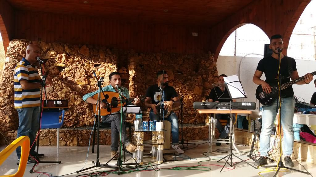 Tyrant's Fear of Songs: Gaza Band Sings for Freedom!