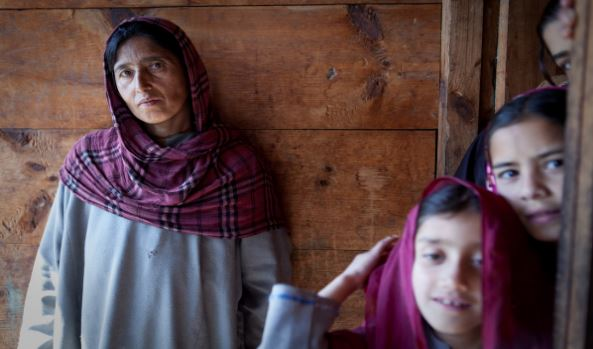 There has Never been Any Closure for Kashmir's Half Widows