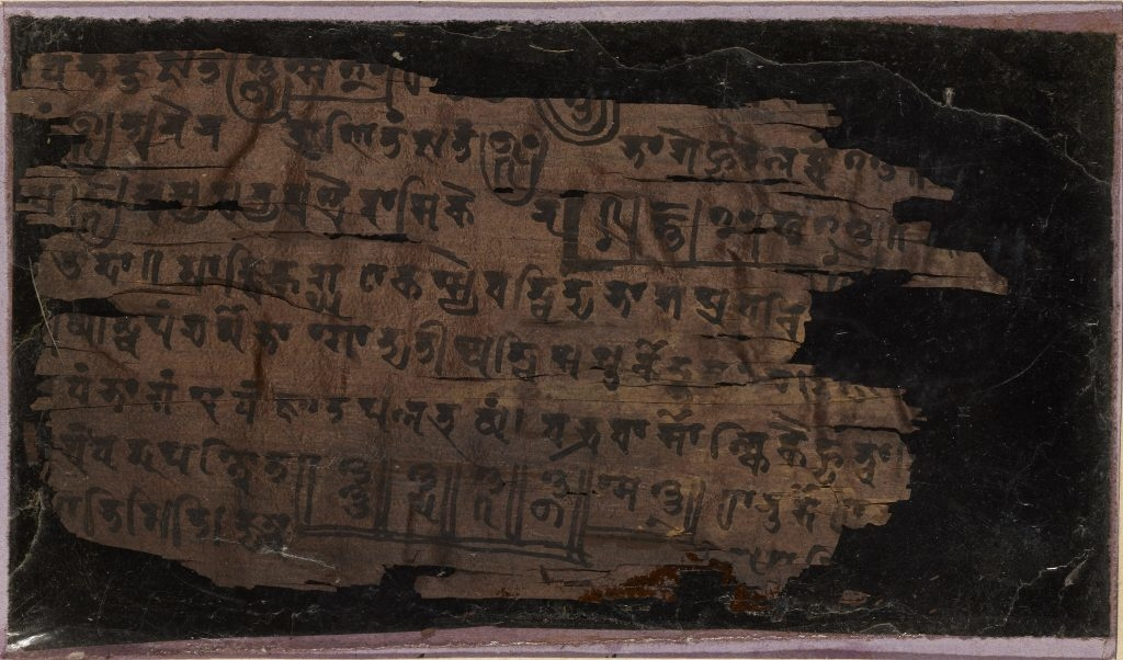 Dating Bakhshali Manuscripts: Answering Important Questions in History of Mathematics