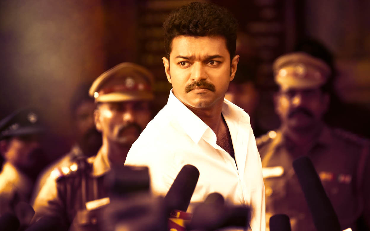 BJP Demands Cuts in Film Mersal: Is it Putting an End to Criticisms?