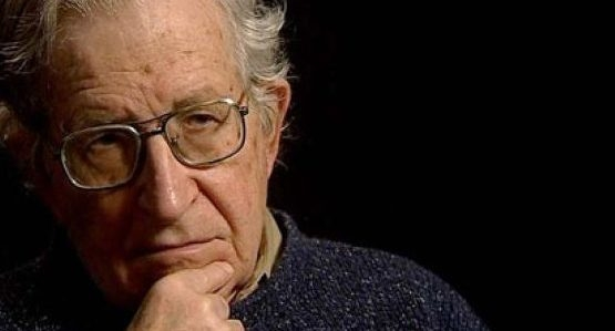 Chomsky Clarifies Position on the Cultural Boycott of Israel