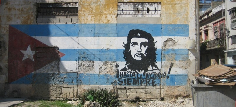 Fifty Years After Che's Death