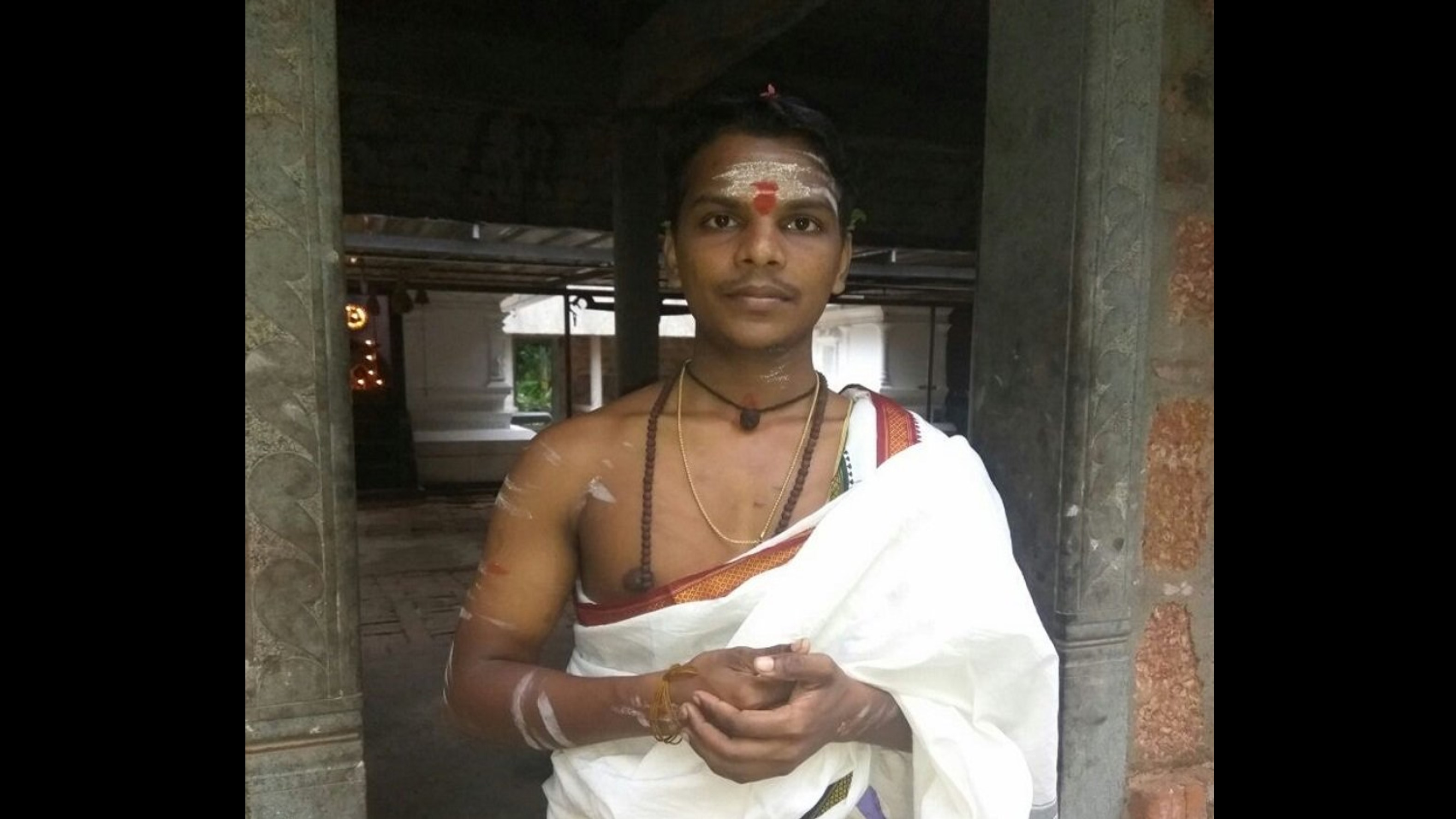 Breaking the Barriers: Kerala's First Dalit Priest Takes Charge