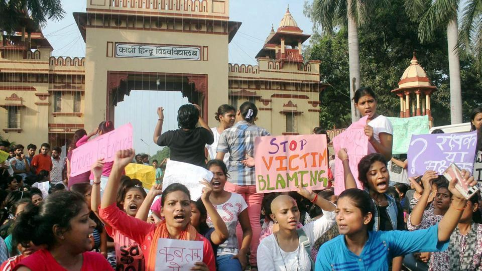 BHU- A Den of Patriarchy?