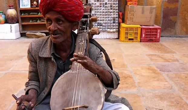 Folk Singer Amad Khan Killed in Rajasthan For Sub-Standard Performance, Muslims Flee Village