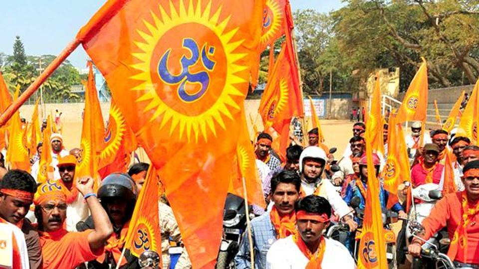 A Glimpse into the Hindu Rashtra of the Future