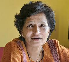 #Our Gauri: Gauri Lankesh Over the Years