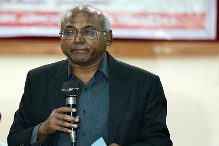 Supreme Court Judgement  on Kancha Ilaiah