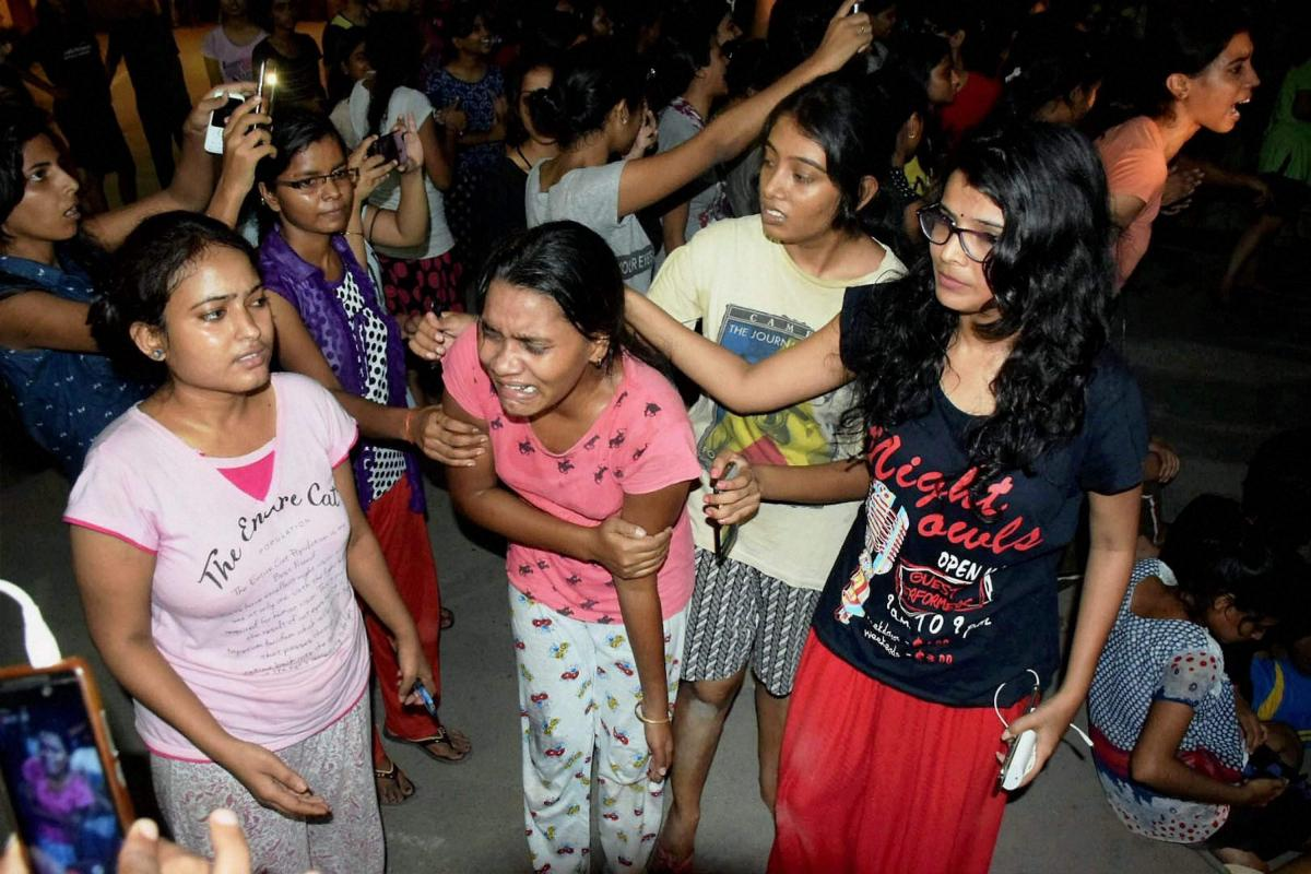 A Month After Student Protests, BHU Yet to Do Much to Ensure Women Safety