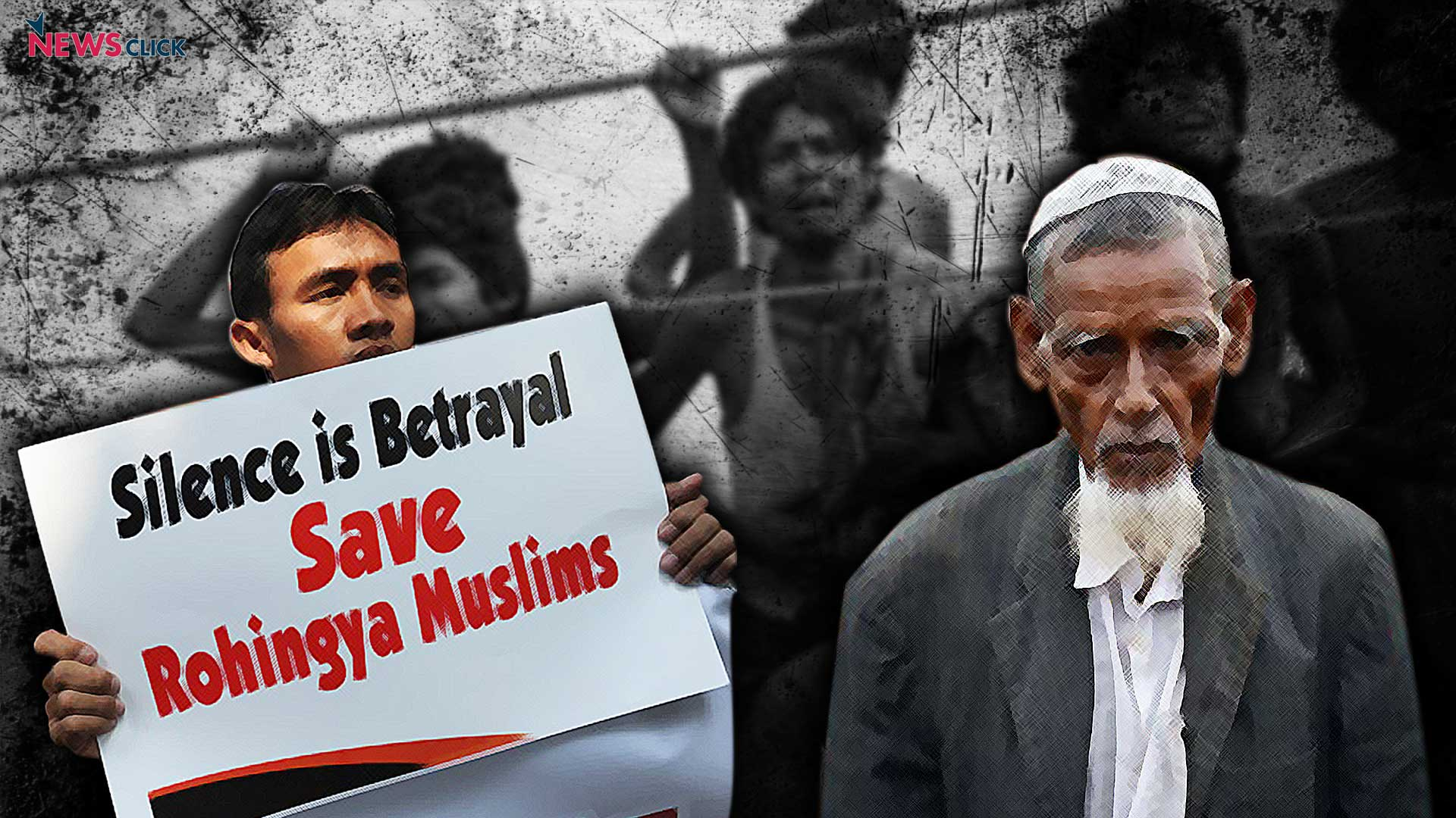 An Update from the Supreme Court Hearings on the Deportation of Rohingyas
