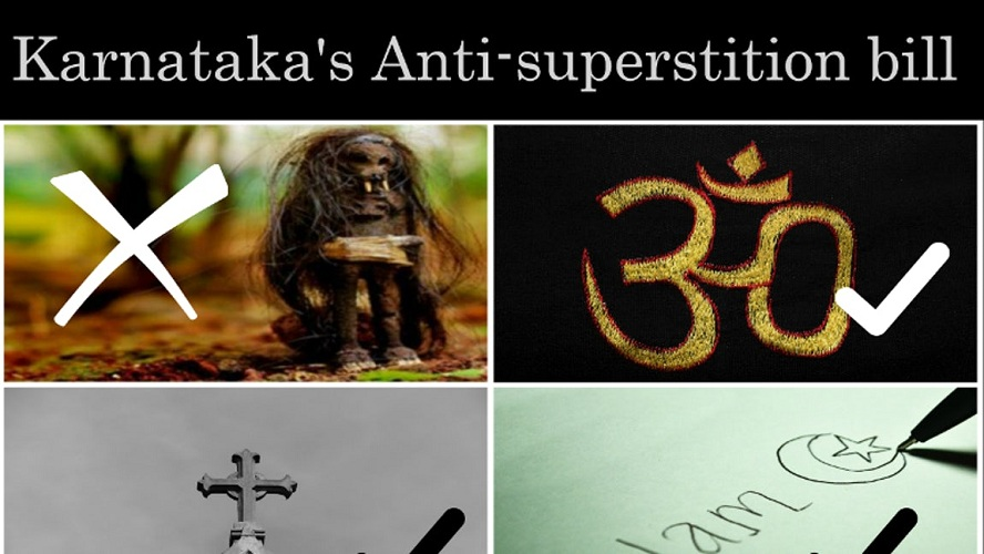 The Karnataka Anti-Superstition Act and its Impact