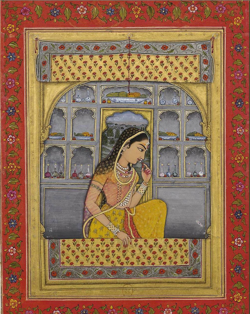 The <em>Padmavati</em> Story: Romanticising History or Historicising Romance?
