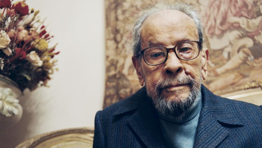 Nobel Laureate Naguib Mahfouz on the Freedom of Ideas, Subversive Art and Censorship