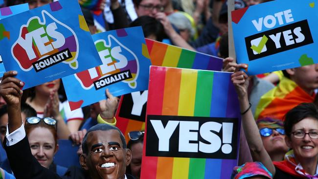 The Expensive Affirmation: Australia Says Yes to Same Sex Marriage