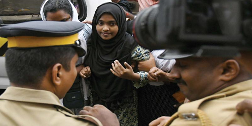 The Stories of Ishrat Jahan and Hadiya: Victims of Communal Politics