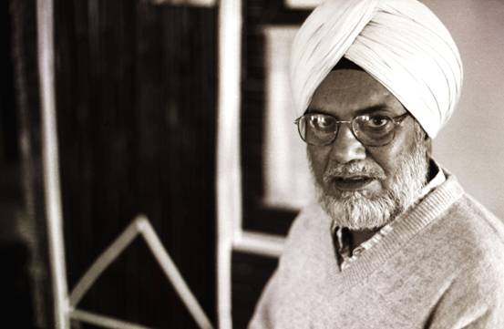 Ajmer Singh Aulakh : Demise of Another People's Playwright