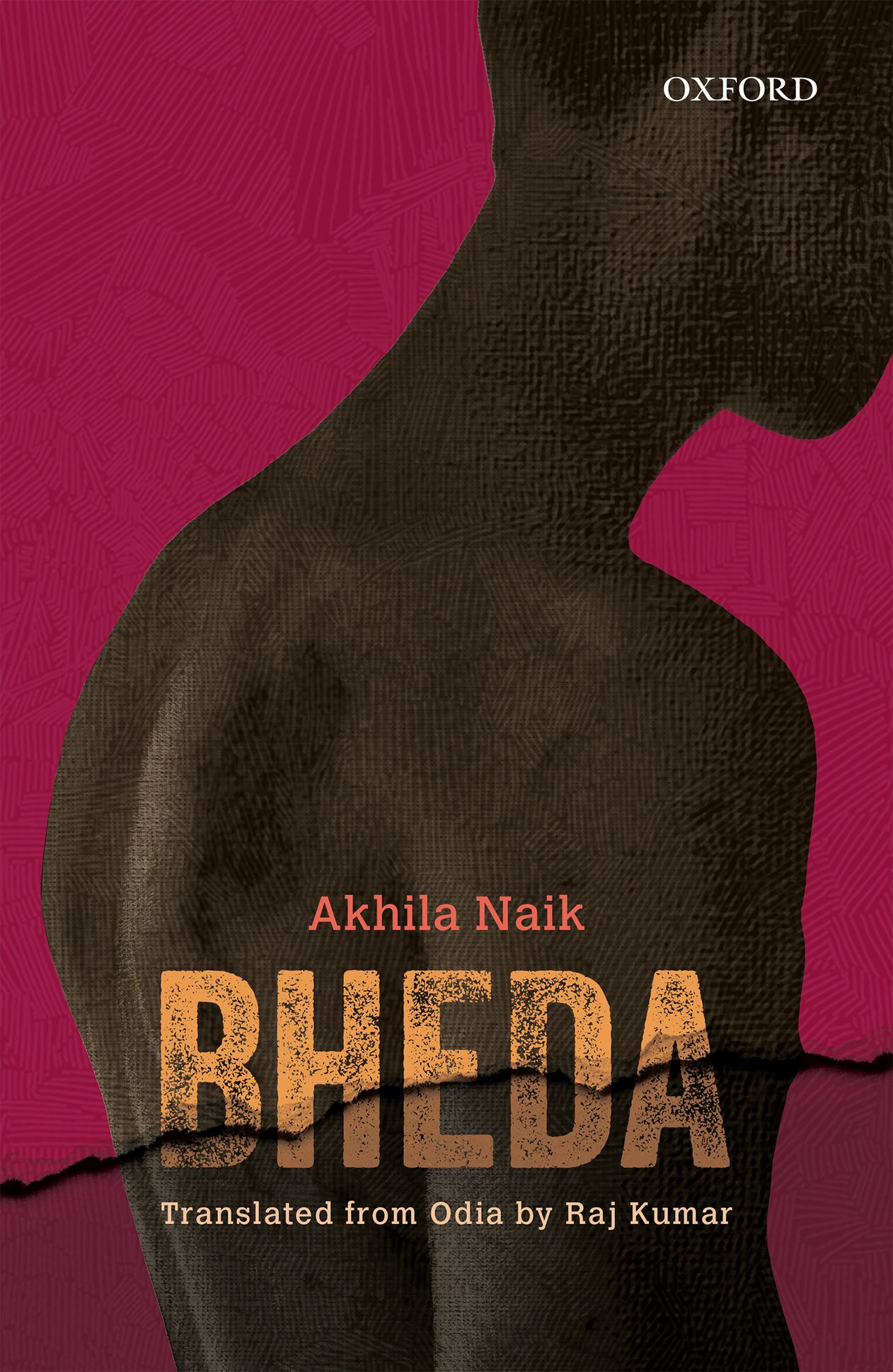 Bheda: The First Odia Dalit Novel