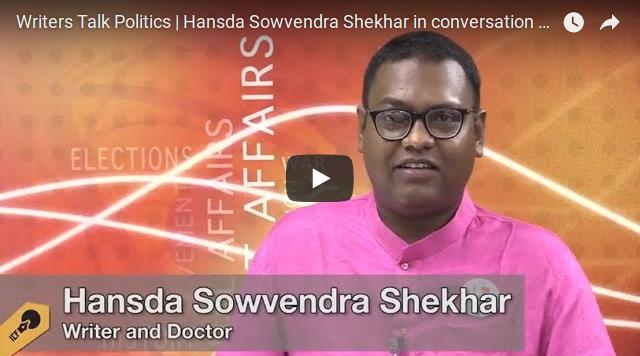 "Hansda Sowvendra Shekhar: ""I don't like being labelled as an adivasi writer"""