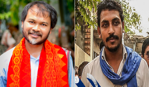 People's Alliance for Democracy and Secularism (P.A.D.S) Condemns Incarceration of Akhil Gogoi and Chandrasekhar Under NSA