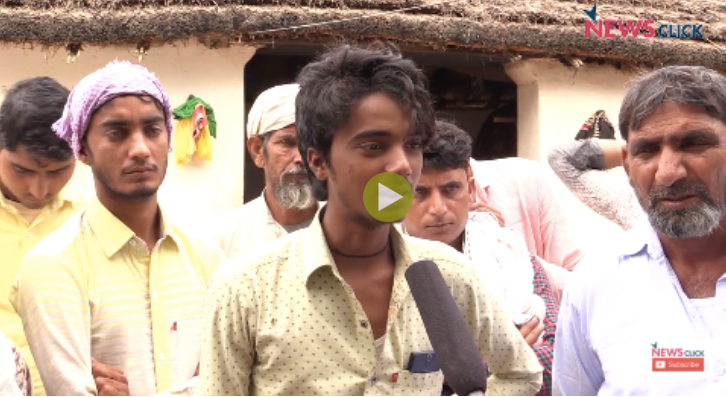 Umar Mohammed Killed by Gaurakshaks, Family Recounts How State Tried to Protect the Murderers