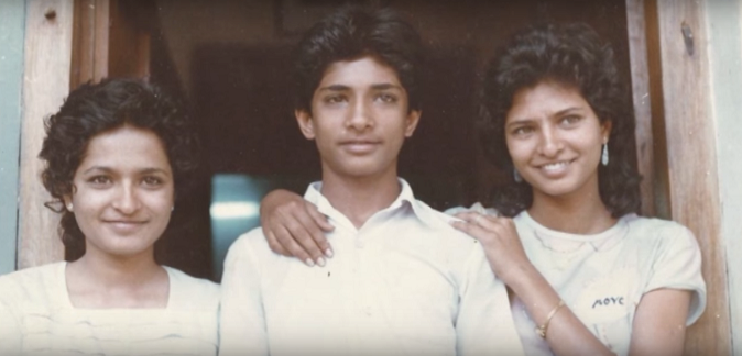 Elegy for a Lost Friend: Gauri Lankesh (1962- 2017)