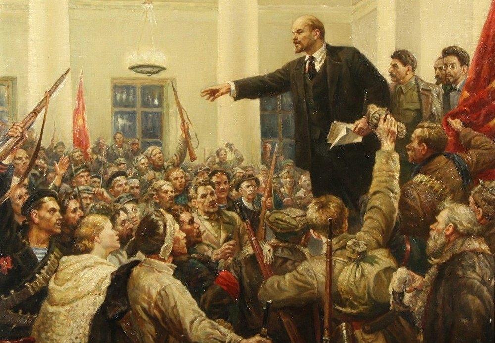 कितनी प्रासंगिक है युवाओं के लिए अक्टूबर क्रांति ?