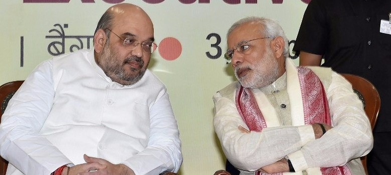 Modi-Shah: Five Reasons Why Their Fear Factor has been Fractured in Gujarat