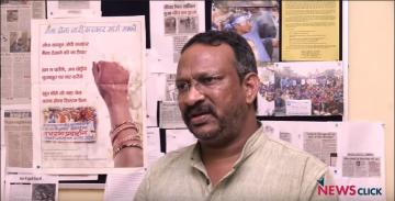 Indian Government Must Open their Eyes Towards Marginalised People: Bezwada Wilson