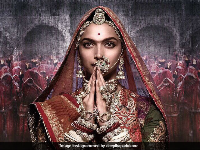 Supreme Court Stays Ban on Padmaavat  Release, Film Industry Euphoric