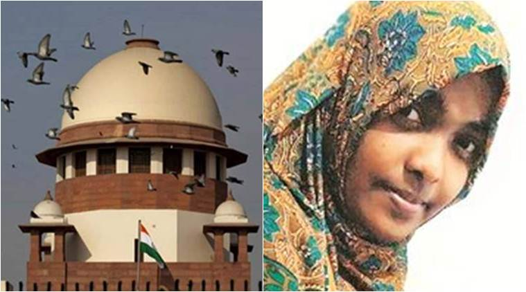 Hadiya Case  Supreme Court Judgement