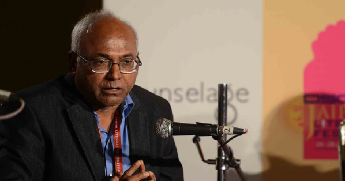 Kancha Ilaiah Complains to Police After Posters Appear Threatening to Kill Him